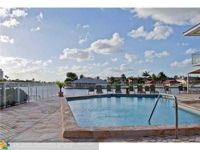 3161 S Ocean Dr #602, Hallandale, FL 33009 (MLS #F10086757) :: Green Realty Properties