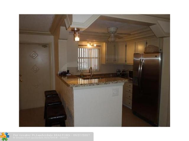 2870 NE 14th Street Cswy 307C, Pompano Beach, FL 33062 (MLS #F10086782) :: Green Realty Properties