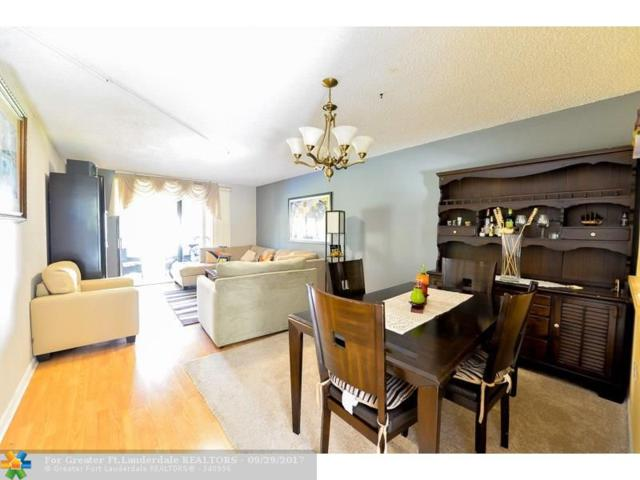1820 SW 81 Ave #3201, North Lauderdale, FL 33068 (MLS #F10086886) :: Green Realty Properties