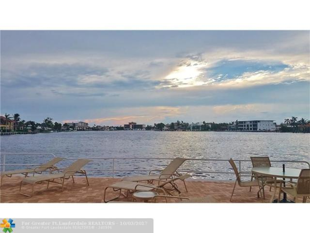 1201 S Riverside Dr #108, Pompano Beach, FL 33062 (MLS #F10087083) :: Green Realty Properties
