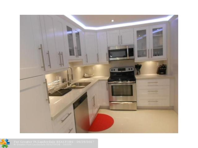 3180 S Ocean Dr #1719, Hallandale, FL 33009 (MLS #F10087117) :: Green Realty Properties