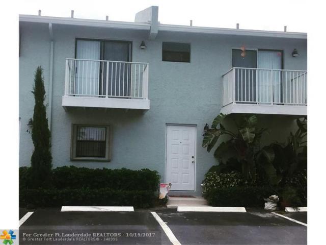 4113 NE 21st Ter #4113, Lighthouse Point, FL 33064 (MLS #F10088210) :: Castelli Real Estate Services