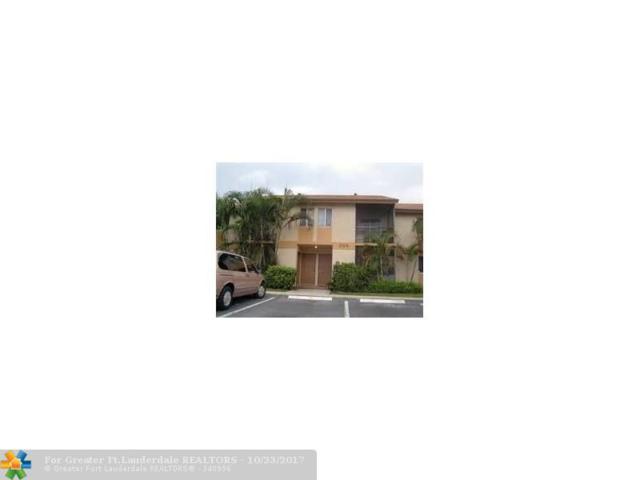 509 Gardens Dr #202, Pompano Beach, FL 33069 (MLS #F10088226) :: Castelli Real Estate Services