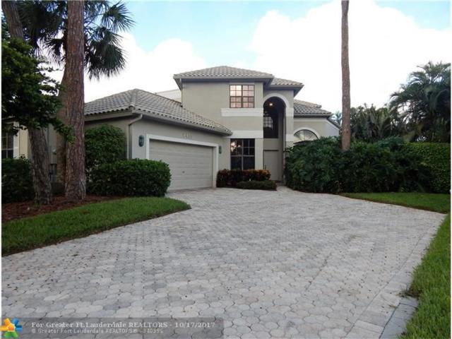 2405 NW 64 Street, Boca Raton, FL 33486 (MLS #F10088447) :: Green Realty Properties