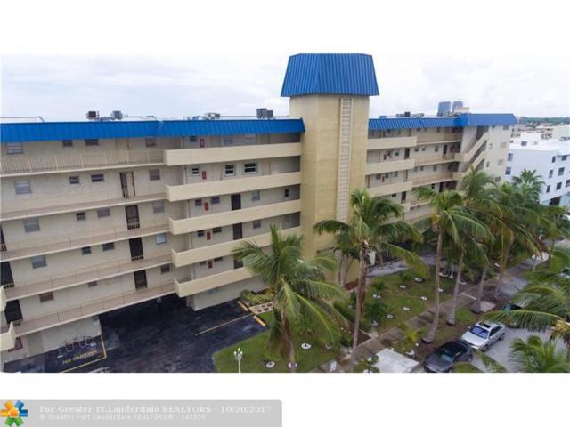 3770 NE 171st St #309, North Miami Beach, FL 33160 (MLS #F10088470) :: Green Realty Properties