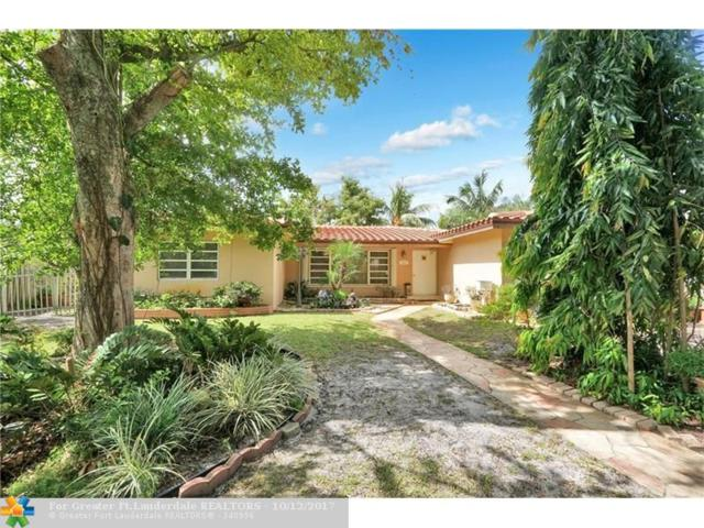 400 S 57th Way, Hollywood, FL 33023 (MLS #F10088512) :: Green Realty Properties