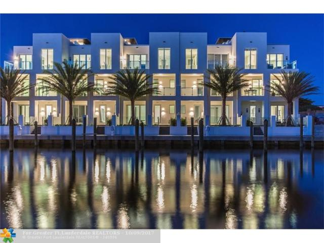 261 Shore Court #261, Lauderdale By The Sea, FL 33308 (MLS #F10088542) :: Green Realty Properties