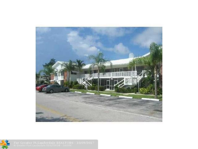 2835 NE 28th Ave #12, Lighthouse Point, FL 33064 (#F10088575) :: Keller Williams