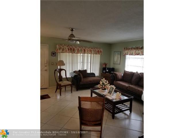 3081 NW 47th Ter #315, Lauderdale Lakes, FL 33313 (MLS #F10088610) :: Green Realty Properties