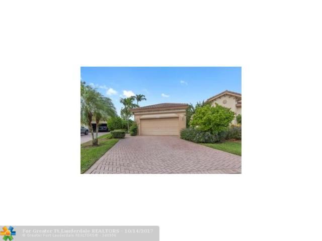 5700 NW 125th Ter, Coral Springs, FL 33076 (MLS #F10088772) :: Green Realty Properties