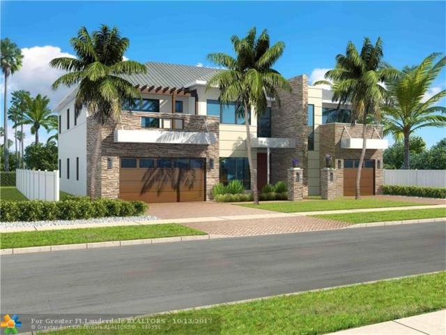 2601 NE 48th Street, Lighthouse Point, FL 33064 (#F10089009) :: Keller Williams