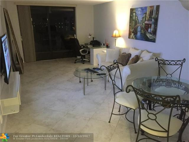 110 Lake Emerald Dr #401, Oakland Park, FL 33309 (MLS #F10089025) :: Green Realty Properties