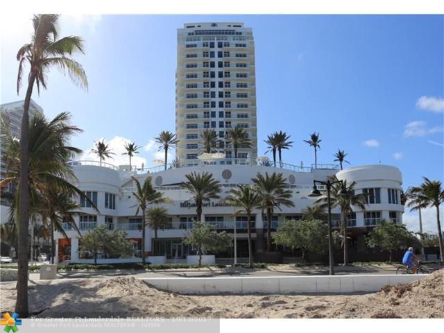 505 N Fort Lauderdale Beach Blvd #1202, Fort Lauderdale, FL 33304 (MLS #F10089043) :: Green Realty Properties