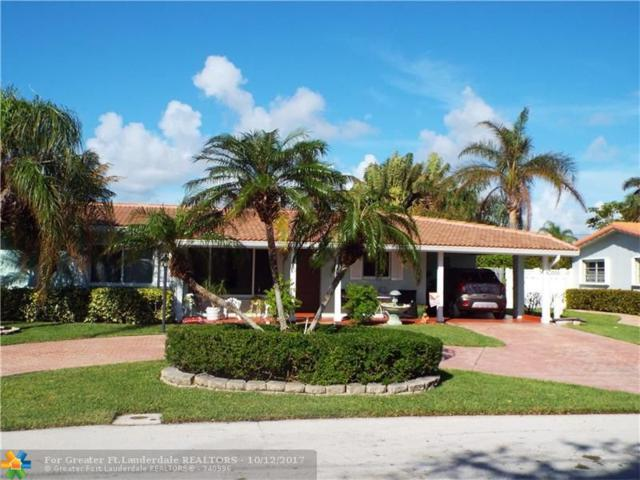 3305 NE 28th Ave, Lighthouse Point, FL 33064 (#F10089096) :: Keller Williams
