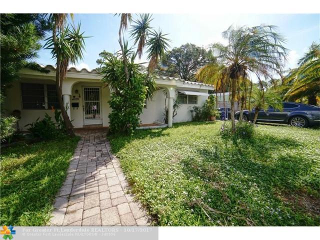 2708 NE 16th Ave, Wilton Manors, FL 33334 (MLS #F10089116) :: Castelli Real Estate Services