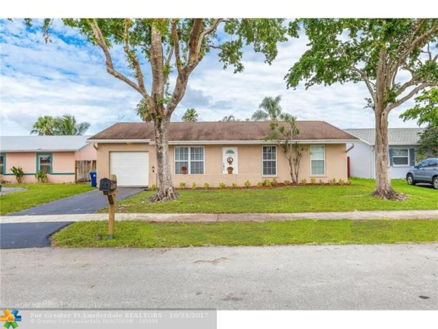 11035 NW 27th St, Sunrise, FL 33322 (MLS #F10089125) :: Castelli Real Estate Services