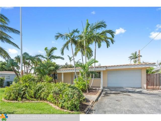 2909 NE 1st Ter, Wilton Manors, FL 33334 (MLS #F10089163) :: Castelli Real Estate Services