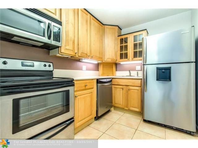 12 NE 19th Ct 106A, Wilton Manors, FL 33305 (MLS #F10089350) :: Castelli Real Estate Services