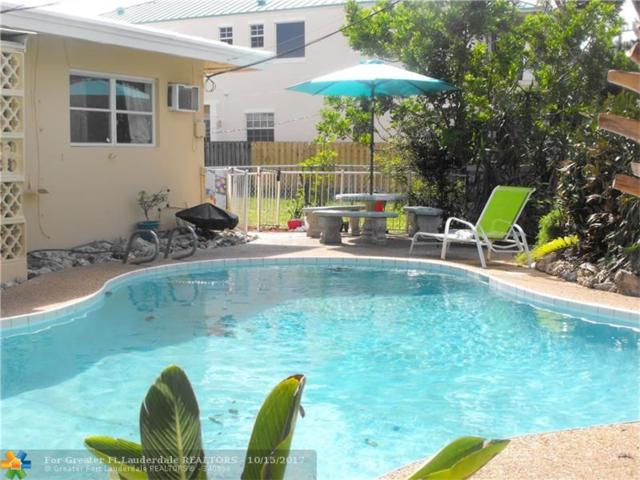 4561 Poinciana St, Lauderdale By The Sea, FL 33308 (MLS #F10089510) :: Green Realty Properties