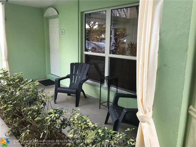 2124 NE 5th Ave #104, Wilton Manors, FL 33305 (MLS #F10089640) :: Castelli Real Estate Services