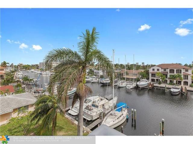 110 Hendricks Isle #9, Fort Lauderdale, FL 33301 (MLS #F10089818) :: Castelli Real Estate Services