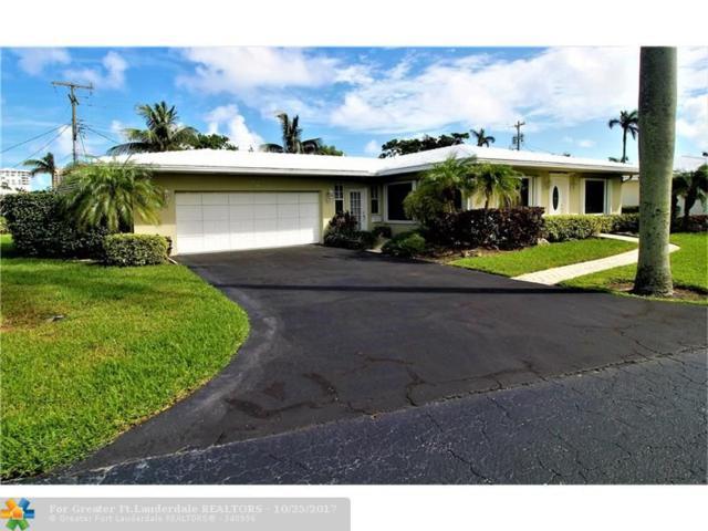 1431 S Ocean Blvd. #92, Pompano Beach, FL 33062 (MLS #F10089834) :: Green Realty Properties