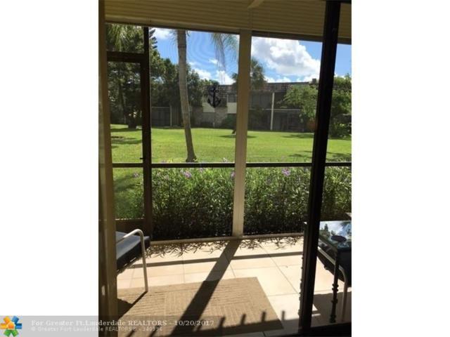 3109 Oakland Shores Dr G-106, Oakland Park, FL 33309 (MLS #F10089844) :: Castelli Real Estate Services