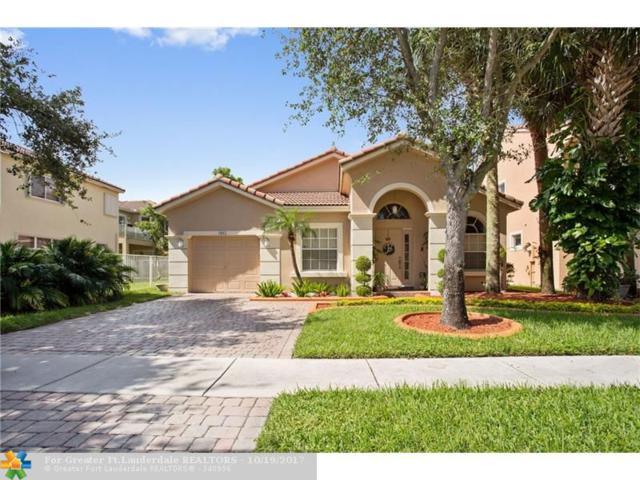 1842 NW 74th Way, Pembroke Pines, FL 33024 (MLS #F10089894) :: Green Realty Properties