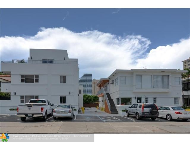 3020 Seville St #25, Fort Lauderdale, FL 33304 (MLS #F10089949) :: Green Realty Properties