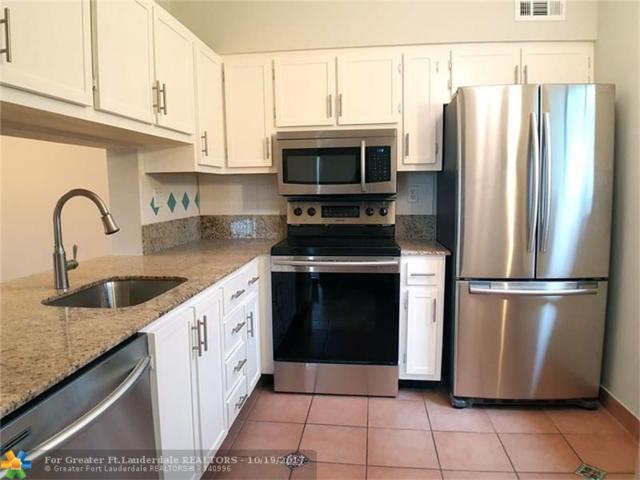 3041 N Oakland Forest Dr #202, Oakland Park, FL 33309 (MLS #F10090176) :: Castelli Real Estate Services