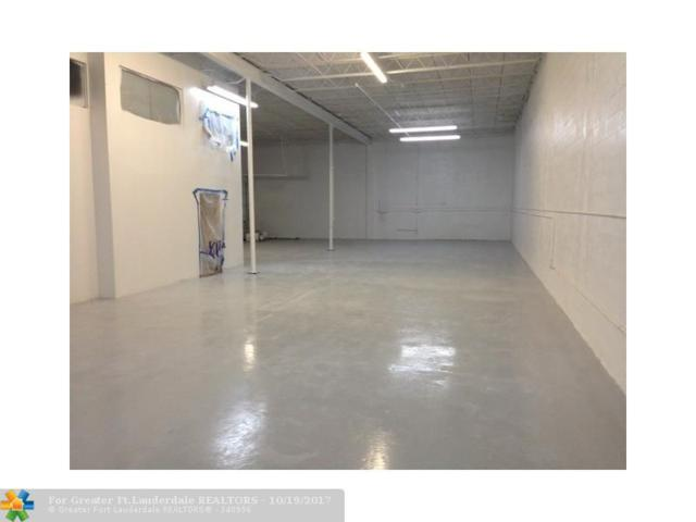 4850 NE 10th Ave, Oakland Park, FL 33334 (MLS #F10090244) :: Castelli Real Estate Services