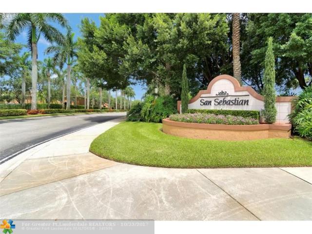 1360 Veracruz Ln 2-8, Weston, FL 33327 (MLS #F10090253) :: Green Realty Properties