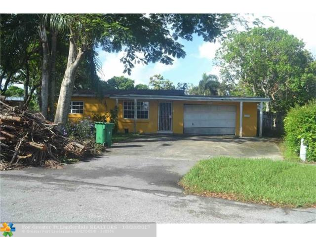 5305 SW 93rd Ave, Cooper City, FL 33328 (MLS #F10090309) :: Green Realty Properties
