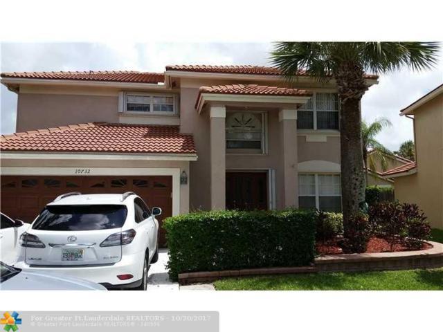 10732 Cypress Lake Ter, Boca Raton, FL 33498 (MLS #F10090328) :: Green Realty Properties