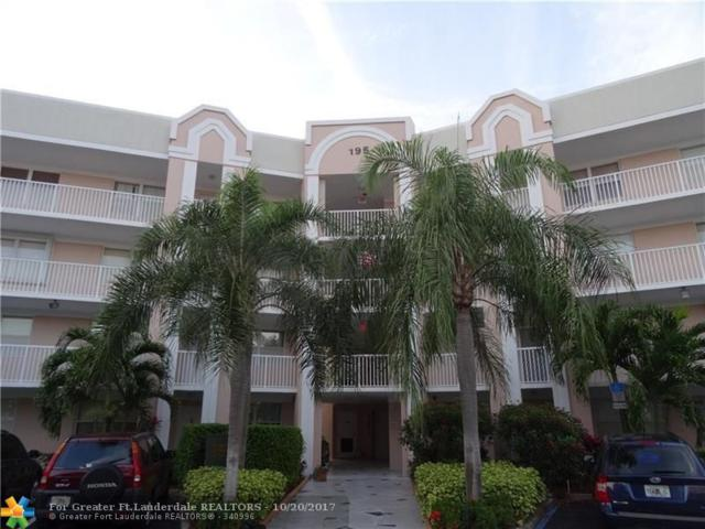 10155 NW 24th Pl #405, Sunrise, FL 33322 (MLS #F10090334) :: Green Realty Properties