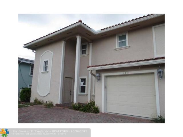 2501 NE 36th St #2501, Lighthouse Point, FL 33064 (MLS #F10090343) :: Castelli Real Estate Services