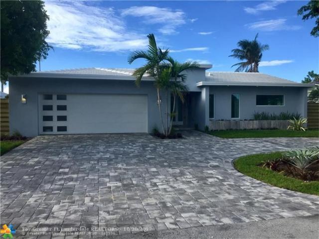 2259 NE 20th St, Fort Lauderdale, FL 33305 (MLS #F10090350) :: Green Realty Properties