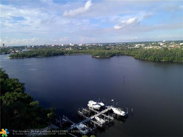 2121 N Ocean Blvd #1705, Boca Raton, FL 33431 (MLS #F10090431) :: Green Realty Properties