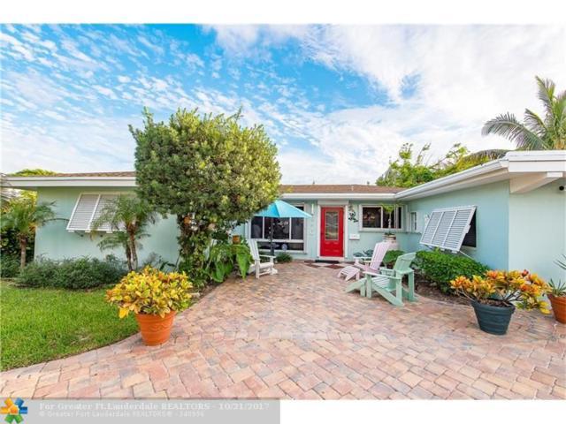 2770 NE 30th St, Lighthouse Point, FL 33064 (MLS #F10090495) :: Castelli Real Estate Services