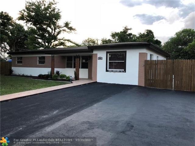 1900 SW 68th Ave, Miramar, FL 33023 (MLS #F10090532) :: Green Realty Properties