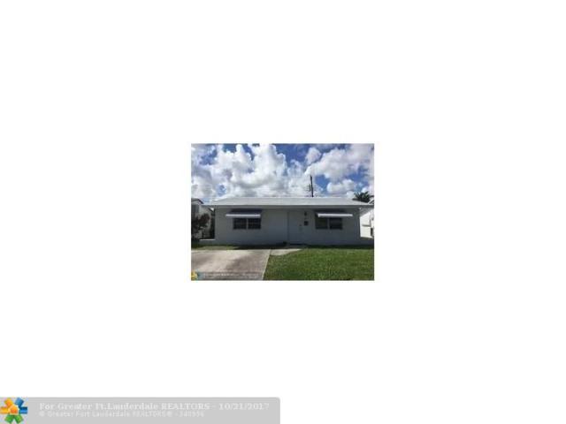 2610 NW 49th St, Tamarac, FL 33309 (MLS #F10090533) :: Green Realty Properties