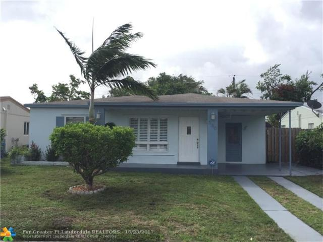 330 NW 54th St, Oakland Park, FL 33309 (MLS #F10090555) :: Castelli Real Estate Services