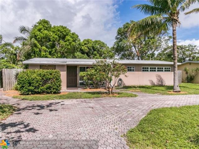 1231 NE 3rd St, Pompano Beach, FL 33060 (MLS #F10090599) :: Castelli Real Estate Services