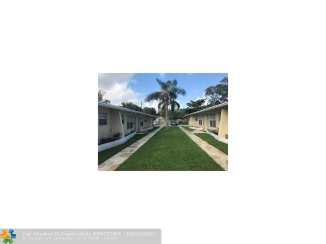 928 SW 15th Ter, Fort Lauderdale, FL 33312 (MLS #F10090612) :: Castelli Real Estate Services