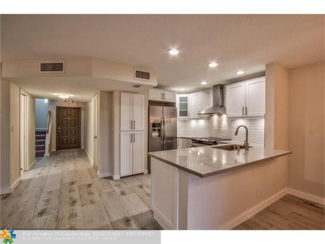 3221 NE 16th St #103, Pompano Beach, FL 33062 (MLS #F10090624) :: Castelli Real Estate Services