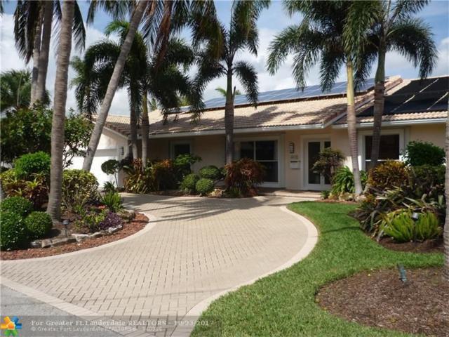 2829 NE 35th St, Fort Lauderdale, FL 33306 (MLS #F10090638) :: Castelli Real Estate Services