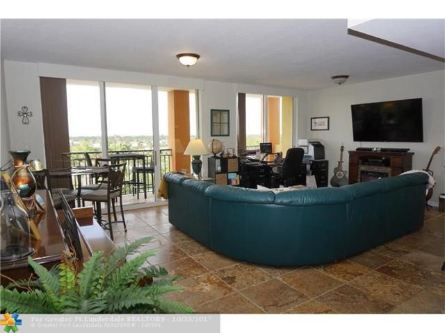 2011 N Ocean Blvd 603N, Fort Lauderdale, FL 33305 (MLS #F10090649) :: Castelli Real Estate Services