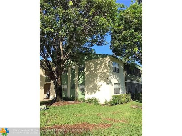 4146 NW 90th Ave #102, Coral Springs, FL 33065 (MLS #F10090658) :: Castelli Real Estate Services