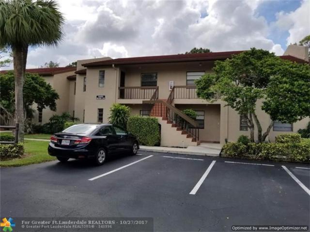 8450 Casa Del Lago 24F, Boca Raton, FL 33433 (MLS #F10090699) :: Green Realty Properties
