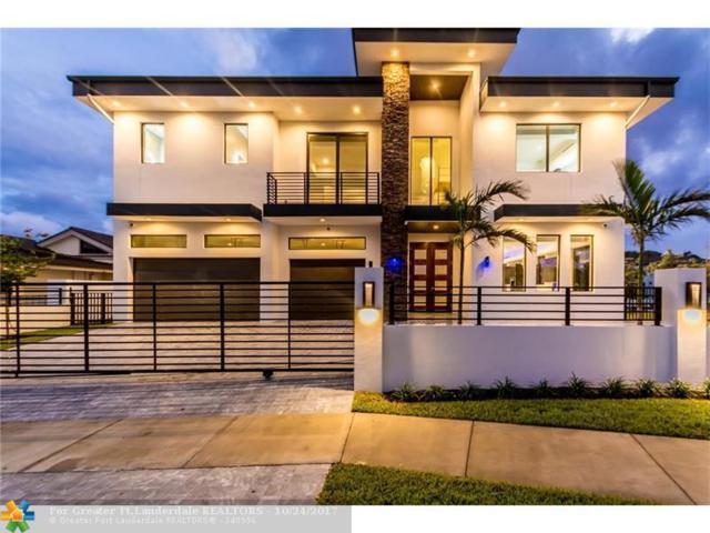 2420 NE 49th St, Lighthouse Point, FL 33064 (MLS #F10090922) :: Green Realty Properties
